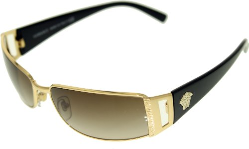 versace-sunglasses-2021-frame-gold-brown-lens-brown-mirror-silver