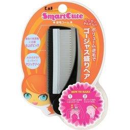貝印 逆毛兼用コーム HC0363