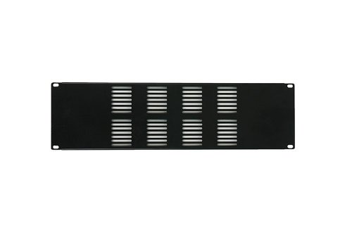 OSP HYC-40V 3 Space Vented Rack Panel (Osp Rack 3 Space compare prices)
