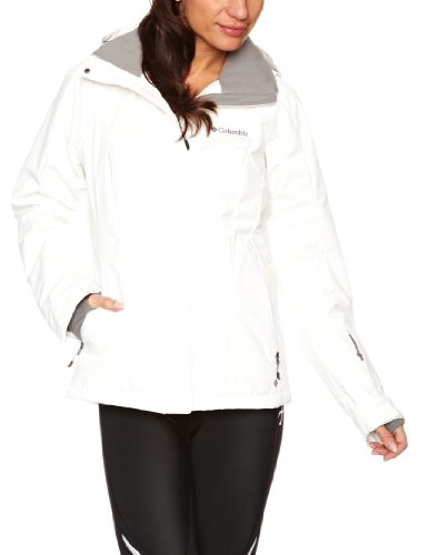 Columbia Women's Butternut Pass Jacket