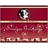 Florida State Seminoles Christmas Cards at Amazon.com