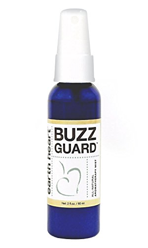 Earth Heart Buzz Guard Aromatherapy Outdoor Spray (Buzz Aroma compare prices)