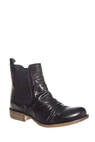 Lissie Low Heel Boot