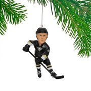 Sidney Crosby (Pittsburgh Penguins) Forever Collectibles 4″ NHL Player Ornament