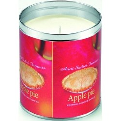 Aunt Sadie's Baked Apple Pie Candle