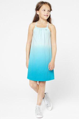 Girl's Dip Dye Jersey Tank Dress