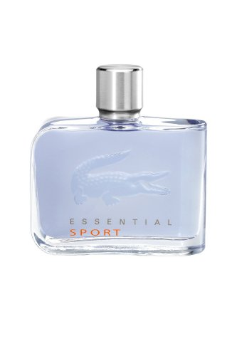 Essential Sport Eau de Toilette Spray 3.0oz