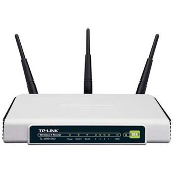 ROUTER WIFI 300MBPS N TPLINK TL-WR941ND