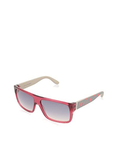 MARC BY MARC JACOBS Gafas de Sol 096/N/SIE_DRL (57 mm) Rojo