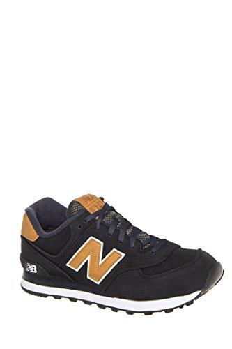 Men's ML574SLA Low Top Sneaker