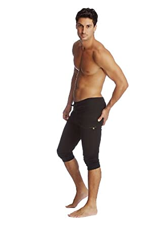 Buy 4-rth Cuffed Yoga Pant by 4-rth