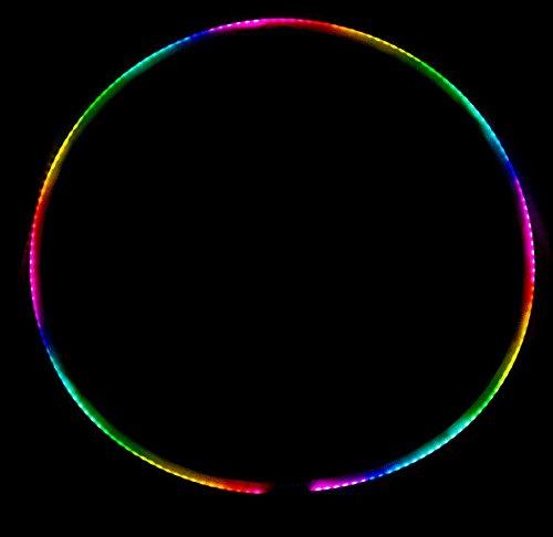 Aurora – Profi LED Hula-Hoop mit 80 LEDs online kaufen