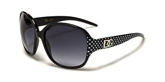 DG Eyewear ® Lunettes de Soleil - Nouvelle Saison 2012/2013 - Vintage Collection de DG Eyewear ® - Modele: DG Bologna