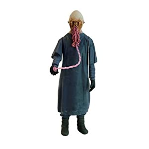 Doctor Who Action Figures Series 4 - Natural Ood