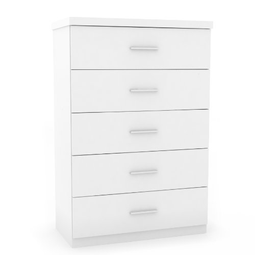 Cheap Sonax T 011 Lwb Willow 5 Drawer Tall Dresser In