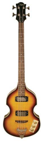 Johnson Jj-200-Vs Viola Electric Bass