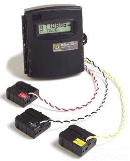 Square D Emb2021 Basic Energy Meter