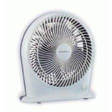 Box Fan, 3 Speed 10