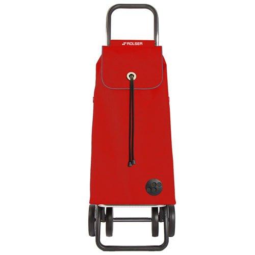 rolser-logic-dos-2-i-max-carro-de-compra-color-rojo