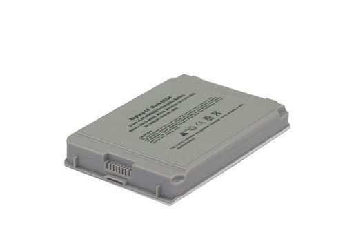 14.40V,4400mAh,Li-ion,Hi-characteristic Replacement Laptop Battery for APPLE iBook G3 14, iBook G4 14 Series, Compatible Divide Numbers: 661-2611, 661-2886, 661-2998, 661-3189, 661-3699, A1062, A1080, M8416, M8416G/A, M8416J/A, M8665, M8665G, M8665G/A,