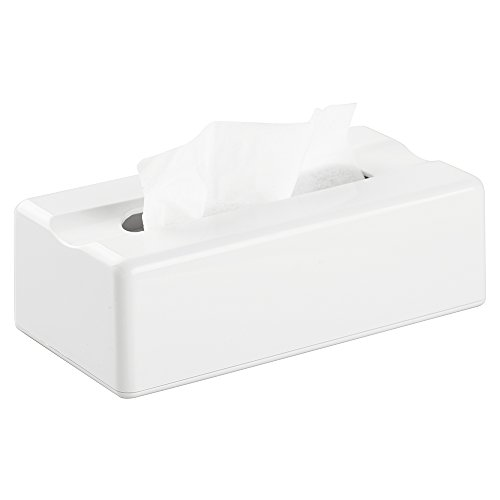 interdesign-facial-tissue-box-cover-holder-for-bathroom-vanity-countertops-white