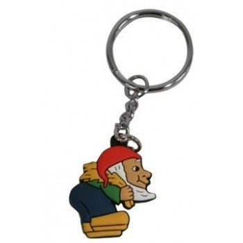 la-chouffe-gnome-keychain
