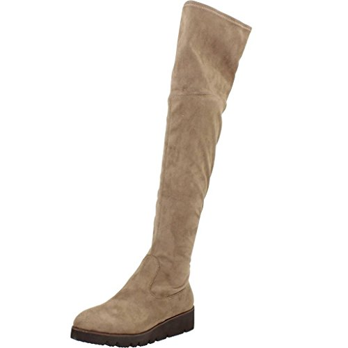 Stivali per le donne, color Bianco sporco , marca ALMA EN PENA, modelo Stivali Per Le Donne ALMA EN PENA 40500G Bianco Sporco