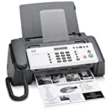 HP 640 Inkjet Fax Machine