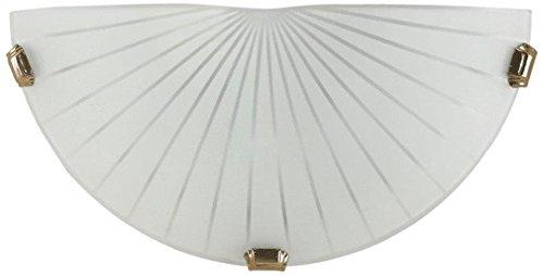 Lampex 381/K1 Applique murale K1 Fermo