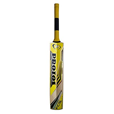 Protos Hurricane Grade 1 English Willow Bat