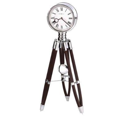 Chiming Chaplin Mantel Clock by Howard Miller - Grandin Road