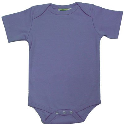 Organic Baby Clothing Short Sleeve Onesies GOTS