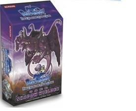 Blue Dragon Dark Shadow Wielder Starter Deck