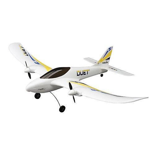HobbyZone Duet RTF Airplane HBZ5300