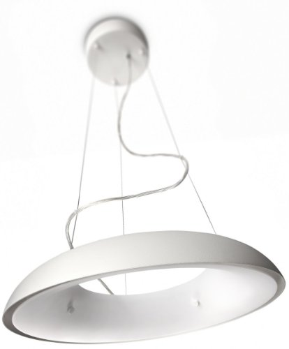 Philips EcoMoods Pendant - White