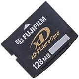 128MB xD Picture Card Standard Type FujiFilm DPC-128 (BQD)
