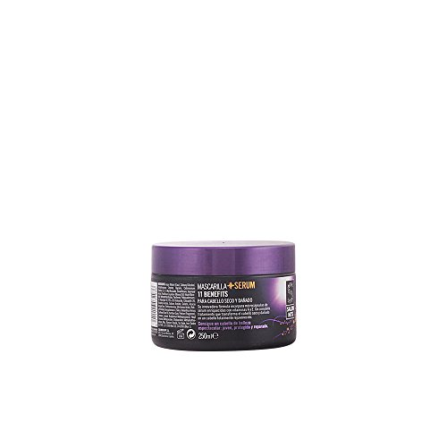 Salon Hits Cura Capillare, 11 Benefits Mascarilla, 250 ml