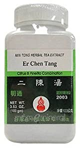 Er Chen Tang 100 gms by Min Tong