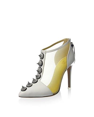 Mambrini Zapatos abotinados Mb5 Amnesia Hielo