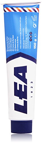 LEA - NORMAL shaving cream 150 gr-unisex