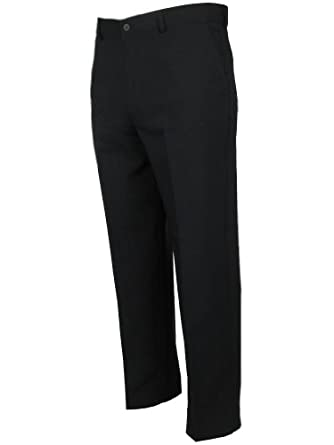 Mens Farah Slant Pocket Formal Classic Trouser