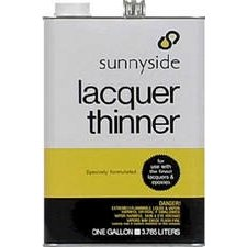 Sunnyside Corporation 457G1 Lacquer Thinner Gal. - (Pack of 6)