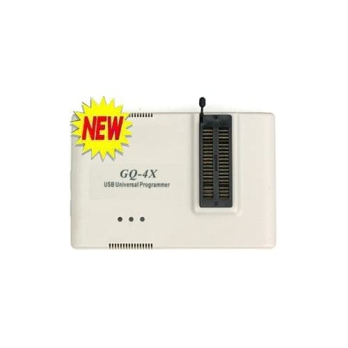 Compare GQ-4X Universal EPROM programmer full pack