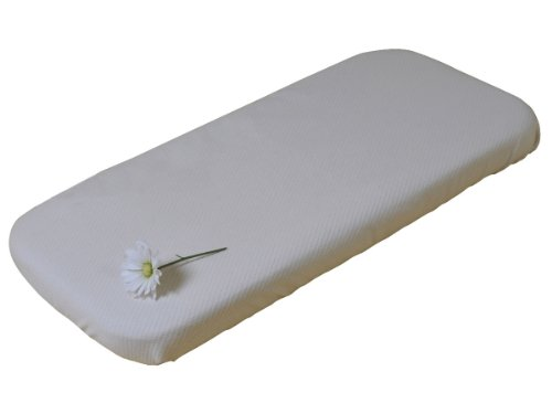 Munire Sopora Bassinet Pad Organic Waterproof Cover - 1