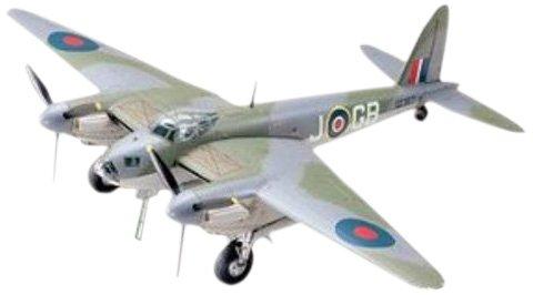Tamiya - 61066 - Maquette - Mosquito B MK IV - Echelle 1:48