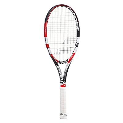 Babolat Drive Z Tour Rot/Schwarz/Weiß Tennis Racquet