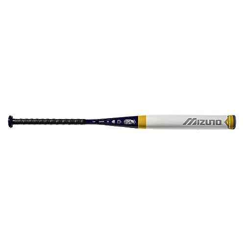 Mizuno Whiteout 2 Balanced Fast Pitch Bat -12.5