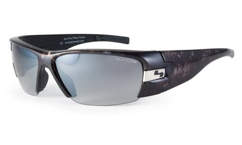"Sundog ""H"" Hunter Mahan Stylish Sunglasses"