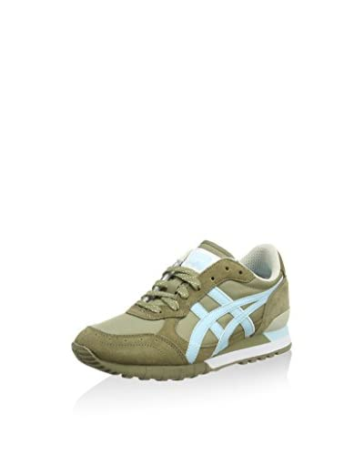 Onitsuka Tiger Sneaker Colorado Eighty-Five [Kaki/Azzurro]