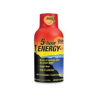 5 Hour Energy Pomegranate 12x58ml